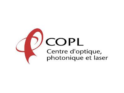 COPL, Centre d'optique photonique et laser